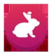 BunnyToken logo