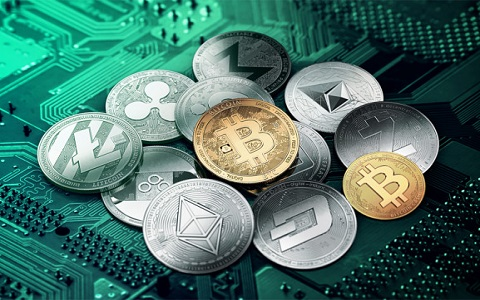 Image result for Digital Currency