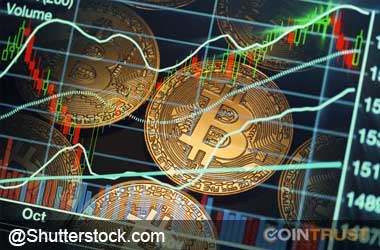 Bitcoin Plunges Below $7,000 To Finish Q1 2018 On A Losing Note