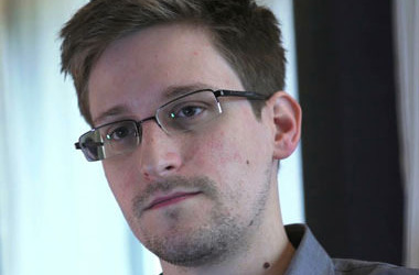 Whistleblower Snowden NFT Artwork Sold for 2,224 Ether