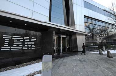 IBM Receives Six Blockchain Related Patents In One Week