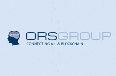ORS Aims To Empower 1 Bln. Entrepreneurs With AI & Blockchain