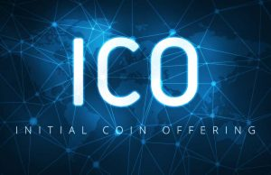 cryptocurrency ICO