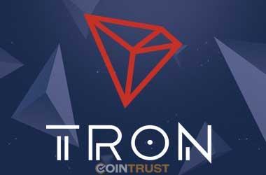 Tron Kick Starts Countdown For Virtual Machine Launch
