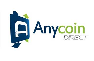 Buy & Sell Ripple Through Dutch Crypto Exchange Anycoin Direct
