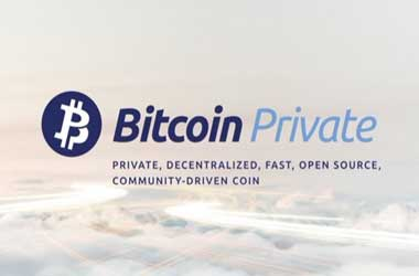 Bitcoin Private See Rises Of More Than 100% In A Week