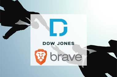 Dow Jones Media Group partners with Brave Software