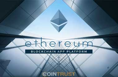 Ethereum Grants Parity Technologies $5 mln. Grant
