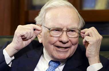 Warren Buffett Thinks Investing In Bitcoin Is Similar To Gambling