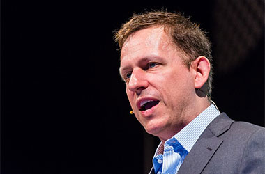 Institutional Investors May Enter Bitcoin With Peter Thiel's Lead