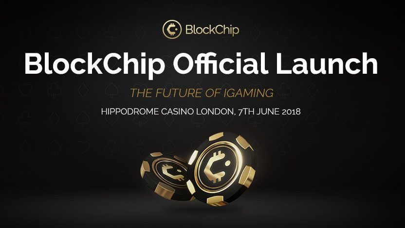 Blockchain & AI Based iGaming Platform BlockChip To Launch On June 7