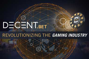 Decent.bet Enters Into Strategic Partnership With VeChain