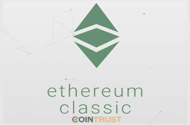 Ethereum Classic Appreciates 125% in a Week