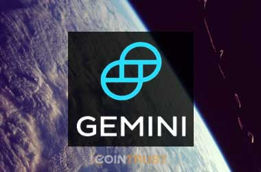 Gemini Exchange Backs Bitcoin Cash With Trading & Custody Support