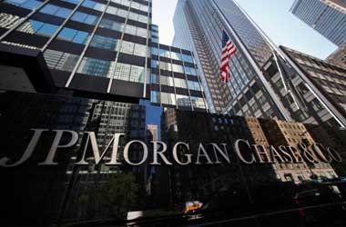 "JPMorgan Calls Blockchain ""Overhyped"" Technology"