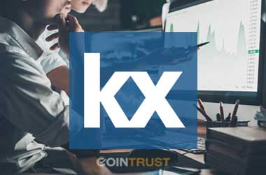 Forex Trading Platform 'Kx for Flow' Adds Crypto