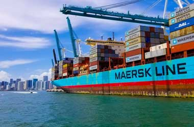 Another Feather in the Cap for Maersk and IBM's TradeLens Blockchain Platform