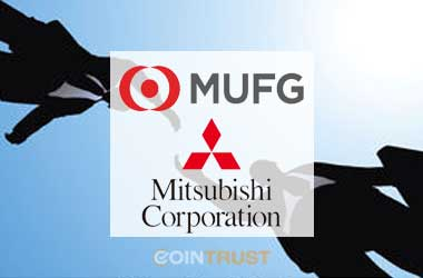 Mitsubishi UFJ Financial Group partners with Mitsubishi Corporation
