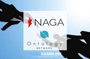 NAGA Group partners with ONTology