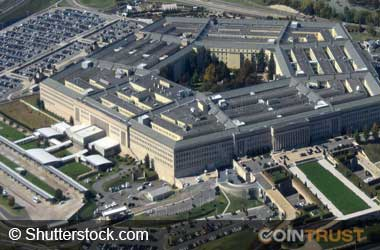 Pentagon Needs To Decide If To 'Red Flag' Cryptocurrencies