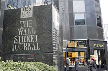 Wall Street Journal Identifies 271 Dubious ICOs