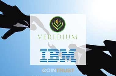 Veridium Partners With IBM To Issue Carbon Credit-backed Crypto