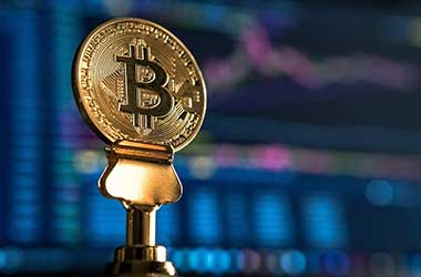 Bitcoin Transaction Value Crosses $1.30tln, pips Paypal and Discover