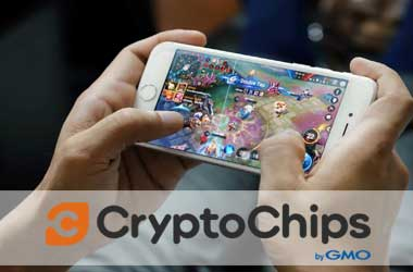GMO To Launch Mobile Games That Pays Rewards In Bitcoin