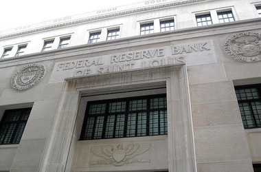 Federal Reserve Bank of St. Louis Starts Tracking Cryptocurrency Prices