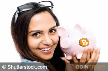 Indian Women Investing into bitcoin