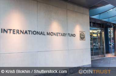 IMF Thinks Bitcoin Could Lower Fiat Money Demand