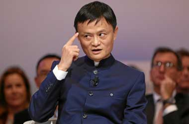 Jack Ma Calls Bitcoin a Bubble, But Implements Blockchain In Ant