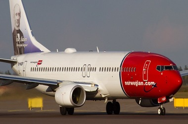 Norwegian Air CEO Bjørn Kjos To Launch Cryptocurrency Exchange
