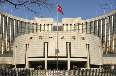 China Central Bank Uses Blockchain To Disburse Financial Bonds Worth $2.8bln.