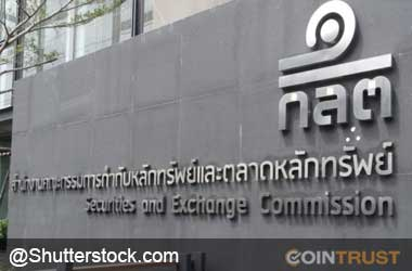 Thai SEC Gives Nod To Seven Cryptocurrency Firms