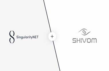 SingularityNET Partners With Shivom For AI Driven Genomic Research