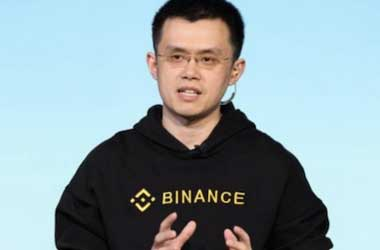 "Binance CEO Says ""1000x Crypto Price Gain"" Is Absolutely Possible"