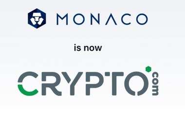 Crypto Debit Card Provider Monaco Rebrands To Crypto.com
