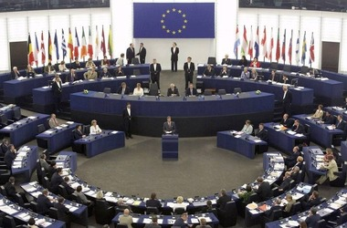 EU Parliament Report Says Cryptos Will Co-exist With Fiat Money