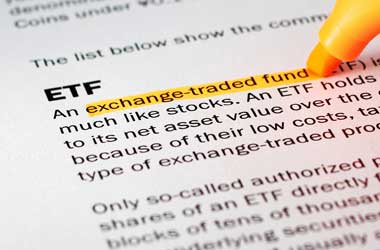 Cryptocurrency Markets Hoping To Get Boost From Bitcoin-Based ETF