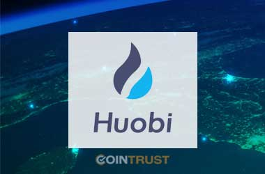 Huobi Joins China-Backed Blockchain Services Network