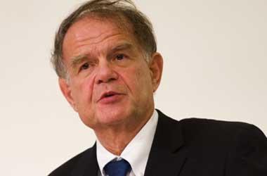 Jean-Pierre Landau