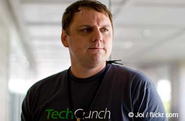 TechCrunch Founder Arrington Reiterates Bitcoin Forecast Price of $25K