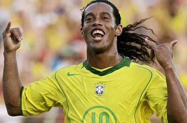 Brazil Footballer Ronaldinho Launches Football Focused Crypto Project