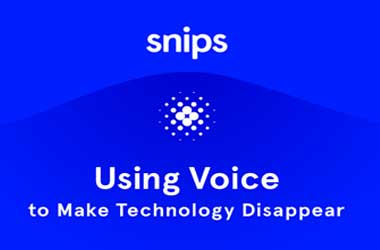 Snips To Launch Blockchain Based Voice Assistant With Data Protection