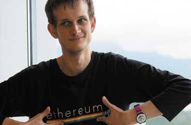 Ethereum Co-Founder Vitalik Buterin Suggests Developing On-Chain Ether Mixer