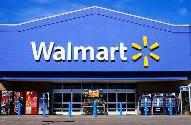 Walmart Files Patent For Blockchain-Based Delivery Management System