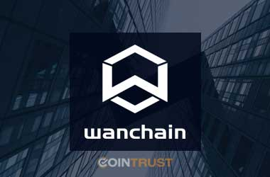 WAN Crypto Appreciates On PoS Algo Transition Info