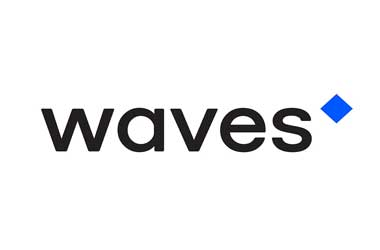 Waves Rolls Out Blockchain Charity Game Involving Speculation on COVID-19 Spread