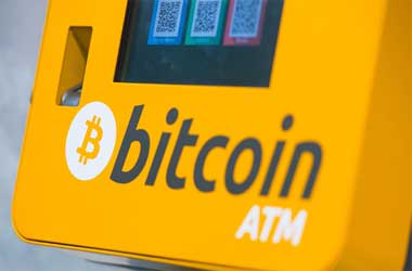 Number of Bitcoin ATMs Worldwide Reach 3,500